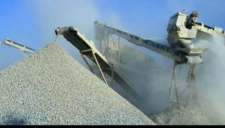 We Deal Stone Crush,bujri Full Dumper Of 900 CF Sargodha and Plants Crush Stone