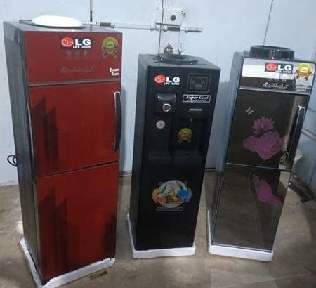 All Home Appliances (dispenser,washing machine,bedroom fridge,LED)At ur Door Steps Just 1 call