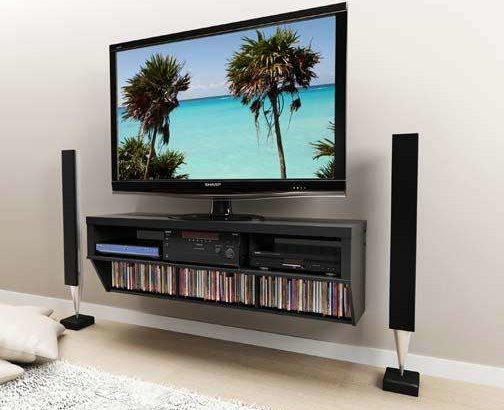 Installation available for all kind of LED LCD Plasma Home theater projector stands and smart tv's.