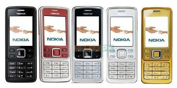 Only Rs 2,998.Original Nokia 6300 New Box Pack.Free Home Delivery All Pakistan