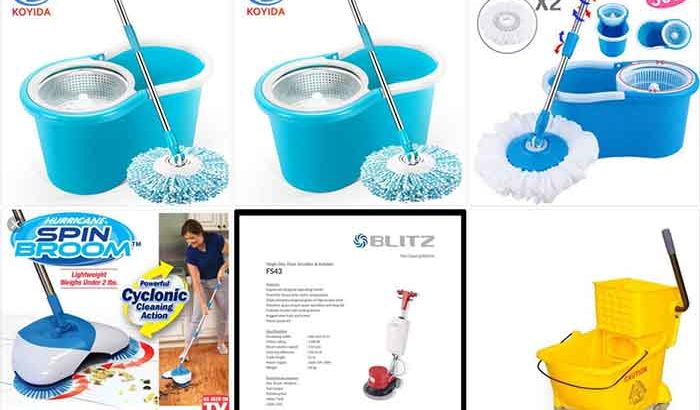 One window all solution's janitorial materials, fumigation's deep cleaning, Hi tech Equipment's