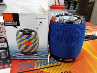 Bluetooth Speaker USB AUX TF Card Excellent Sound Quality.Cash On Delivery