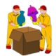 Movers & Packers