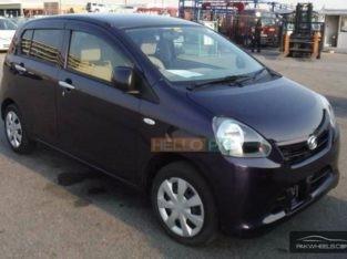 Daihatsu Mira Rs1,350,000