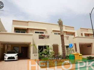 Quaid Villa Available on Rent , Bahria Town Karachi