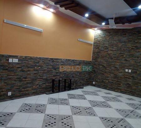 Bahadurabad apartment for sale Rs17,500,000