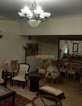 banglow for sale in khayaban e saadi