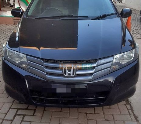 Honda City 2010 Rs1,200,000