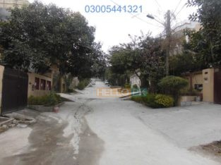 50*90 PLOT AVAILABLE AT AIRPORT HOUSING SOCIETY SECTOR 2 RAWALPINDI