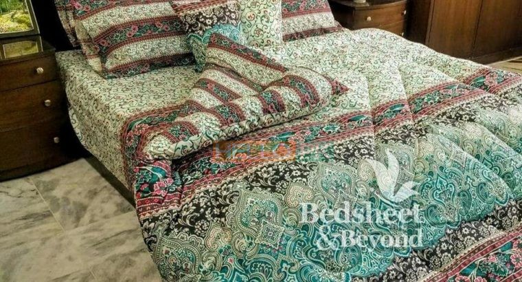 Bedsheets & Beyond's