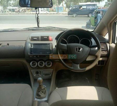 Honda city 2006 Rs900,000