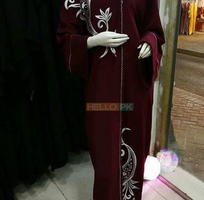 Abaya from Muscat OMAN