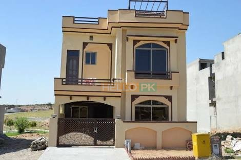 Bahria town Rawalpindi/Islamabad House on EASY INSTALMENT