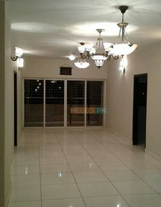 Appartment for sale Palm Residency 7th floor,karachi