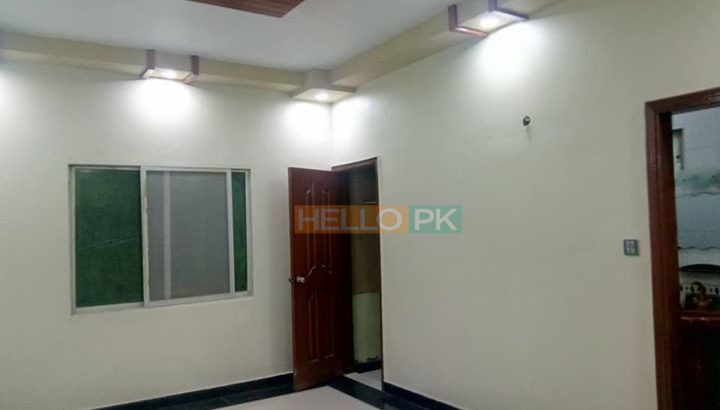 Brand New 120 Yards House for Sale,Karachi