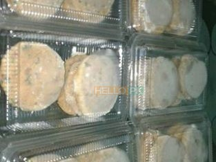 Homemade food available Home delivery available