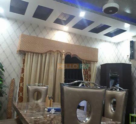 Gulshan e iqbal block 10 A saima square one 3bedroom for sale