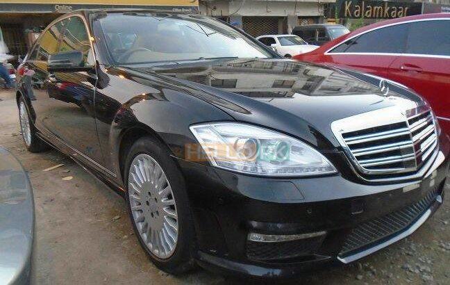 Rent A car Clifton,Karachi