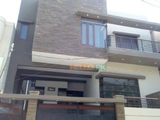240 Yards Brand New Double Story House Avaialble for Sale in Block 2 Gulistan e Jauhar