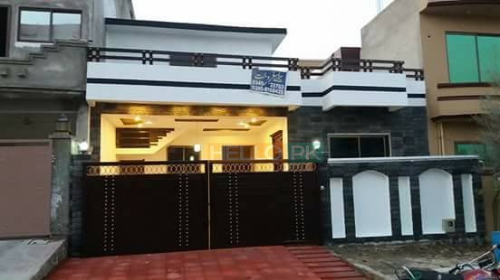 House for sale in CBR Town-1 Islamabad