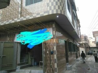 3 Marla duble story house for sale Lahore