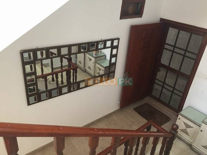 415 Yards Double Story Bungalow for Sale in Block 14