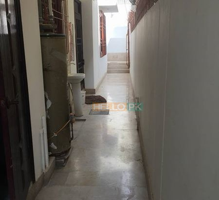 415 Yards Double Story Bungalow for Sale in Block 14 Gulistan e Jauhar