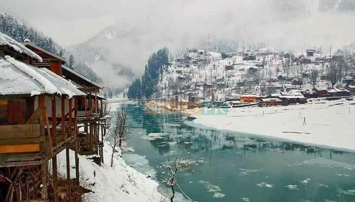 A Tour of Beautiful Kashmir & Murree