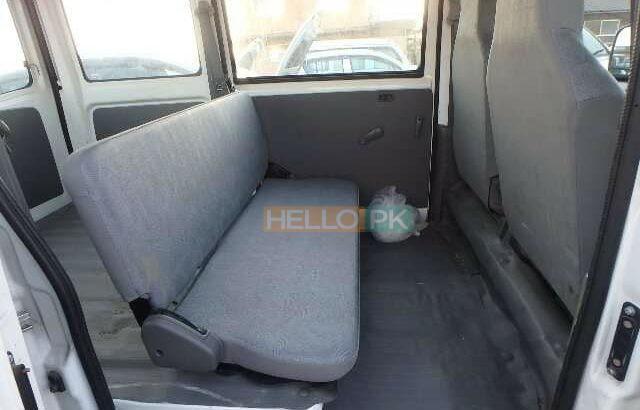 Nissan clipper van 2012 on easy instalments