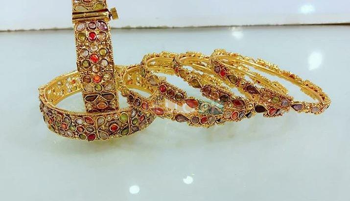 Artificial Jewellery Karachi