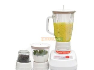 CAMBRIDGE JUICER BLENDER 3 IN 1 (BL-2156)