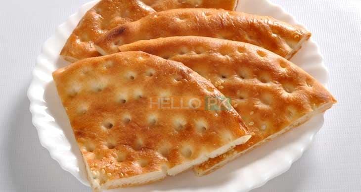 Hammad shermall house roti,taftan,shermall free delivery