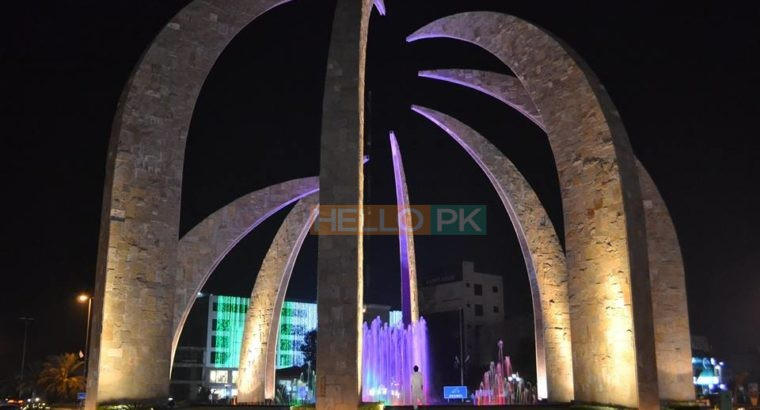 """Plot in Bahria Town LAHORE Available for """"Sale"""""""