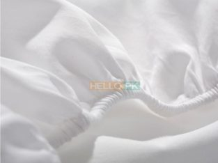 Mattress Covers in Cotton Stuff , Faisalabad