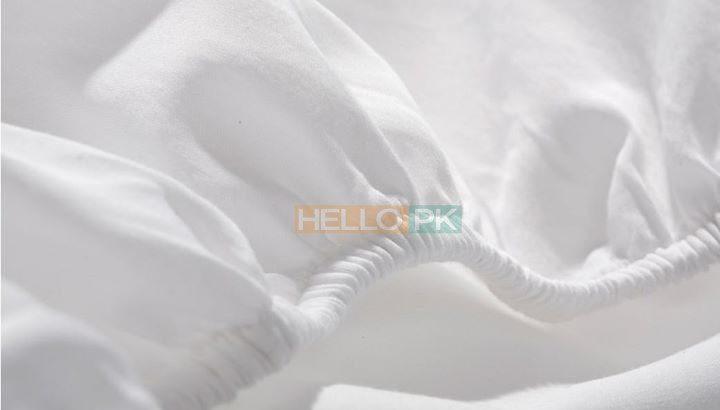 Mattress Covers in Cotton Stuff , Faisalabad