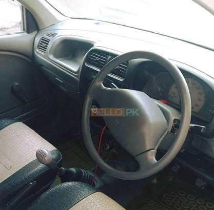Suzuki Alto 2010 model , Hyderabad