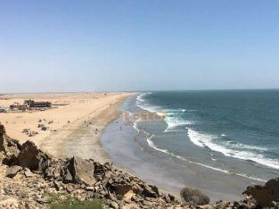 Trip to kund malir beach.TOUR HUNT