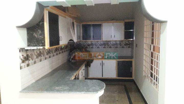 House 4.5 Marla , New Aslam Town , Rahim Yar Khan