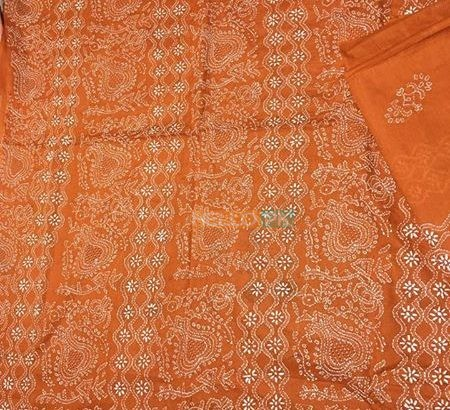 Shadow work 2pc lawn suit , limited stock , Karachi