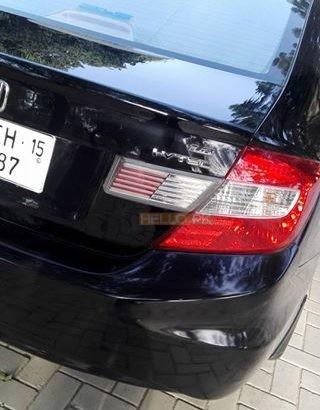 Civic 15 prosmatec total genuine b2b, Sahiwal