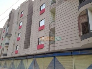 4 ROOMS FLAT For Sale