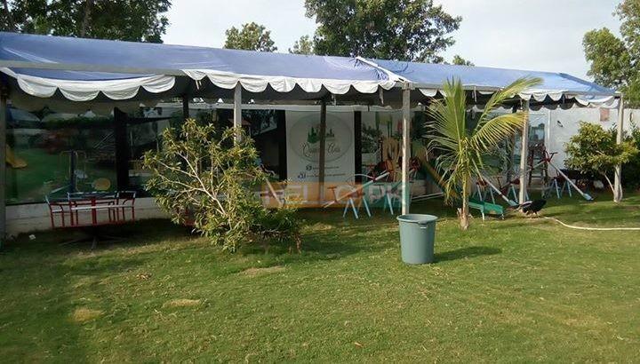 Farmhouse for picnic parties , Karachi