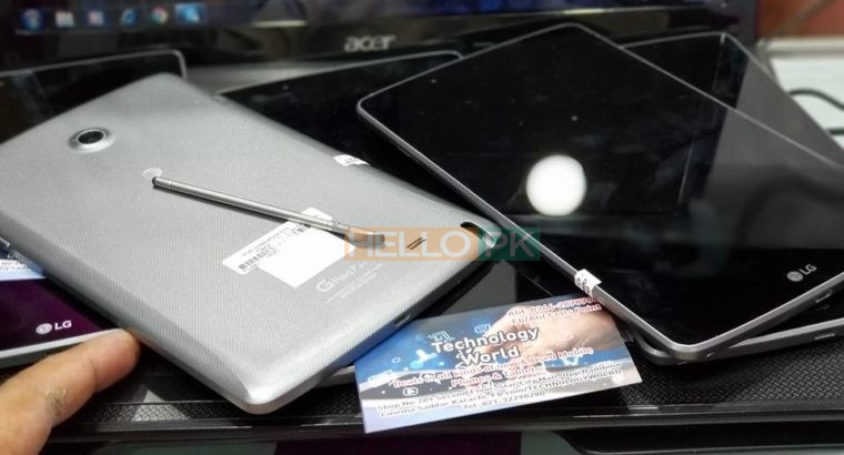 LG Gpad 8.0 Lte Available now Original American Stock 100%