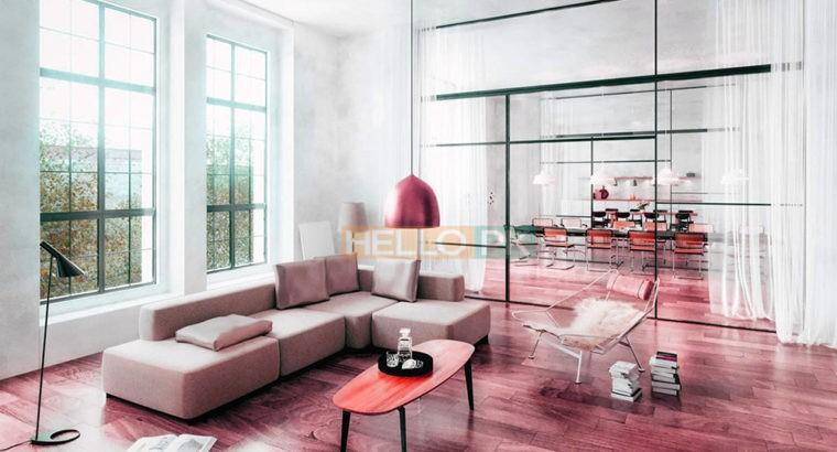 NORTH HEAVEN Excellent 4,5&6 Rooms , 50%Complete
