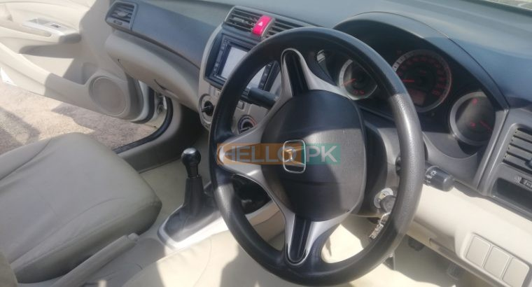 2014 Honda City for sale in Islamabad-Rawalpindi