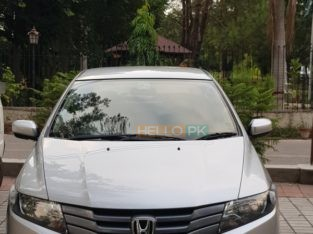2013 Honda City for sale in Lahore