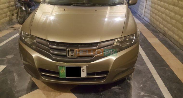 2014 Honda City for sale.Total Genuine car , Lahore