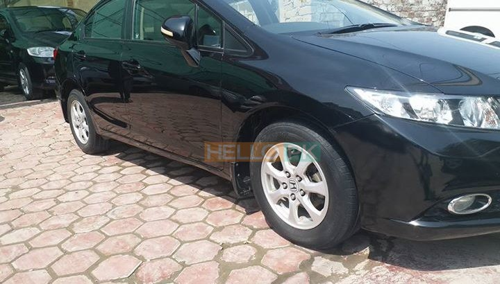 HONDA CIVIC 2012 , Neat & Clean, Lahore