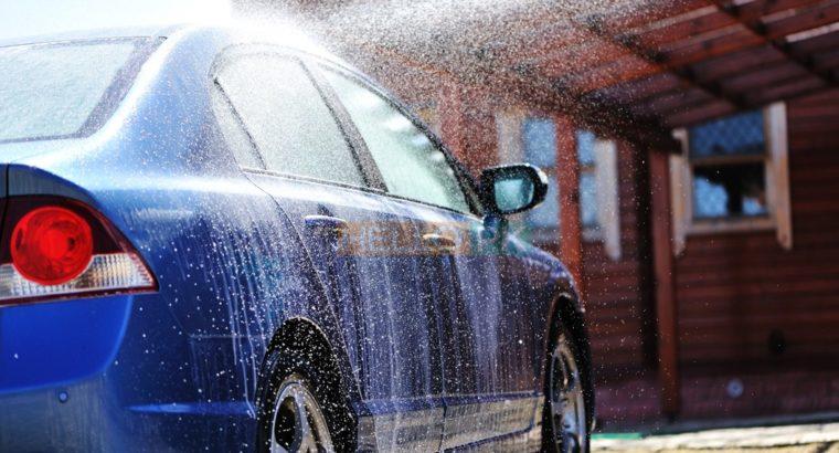 Best car wash services at ur doorstep