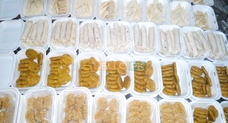 frozen deals available till Ramadan